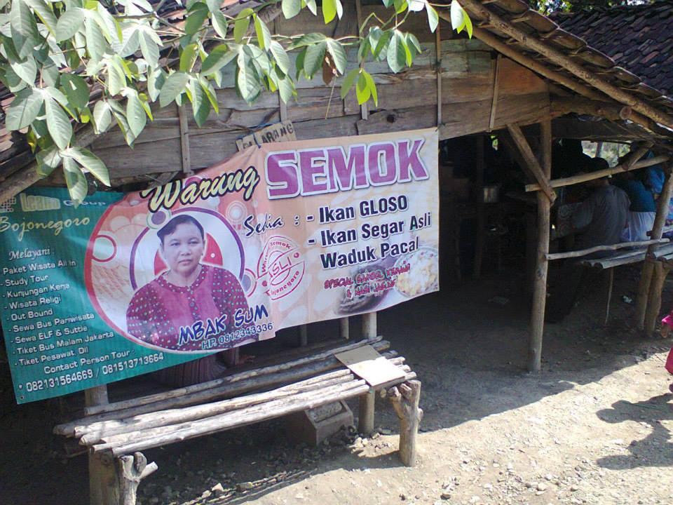 Warung Mbak Sum Semok